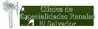 Hemodialisis El Salvador